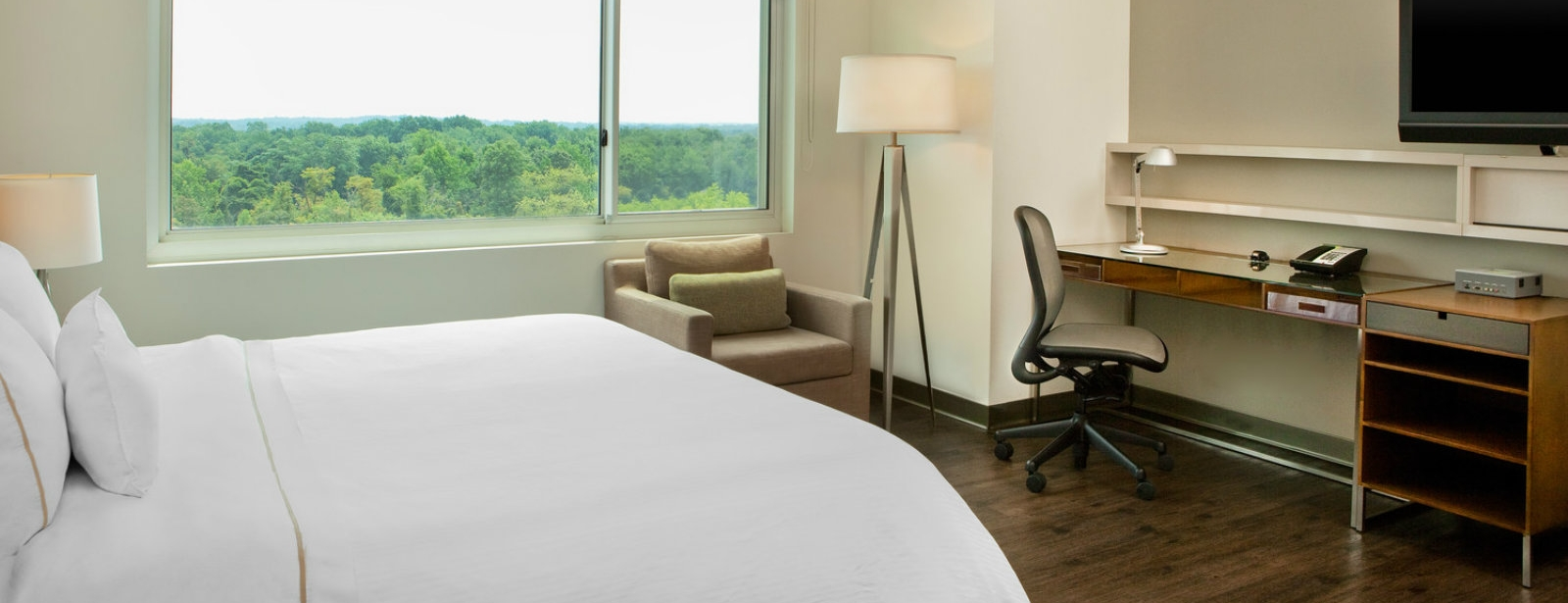 Arundel Mills Accommodations - Standard Guest Room